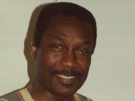 Sénouvo Agbota Zinsou