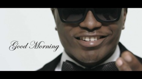 "video ""Good Morning"" from Brymo"