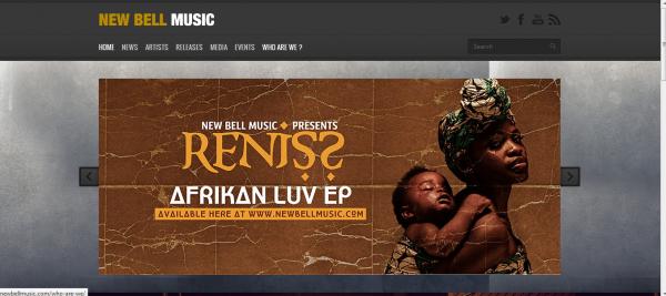newbellmusic.com