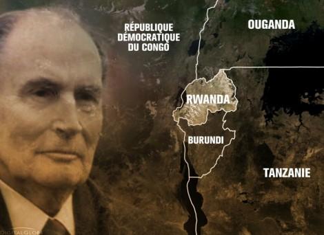 France mise en cause dans le génocide rwandais