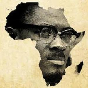 Remember Lumumba