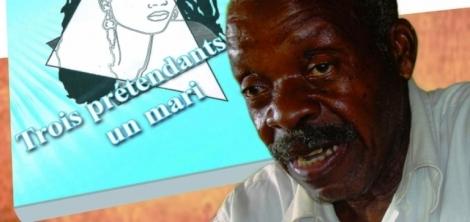 3 Prétendants, Un Mari- Guillaume Oyono Mbia