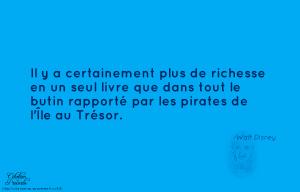 Walt Disney- l'ile au trésor