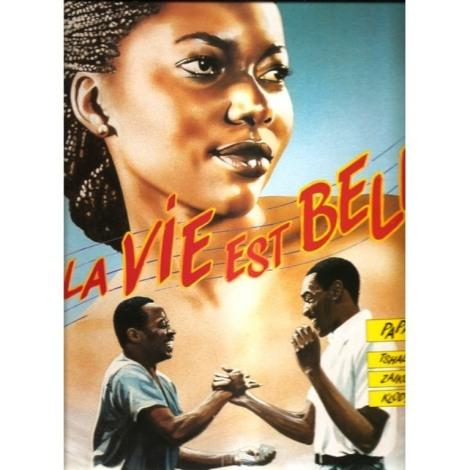 La Vie Est Belle- Papa Wemba