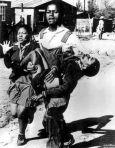 Soweto Uprising 16 June 1976