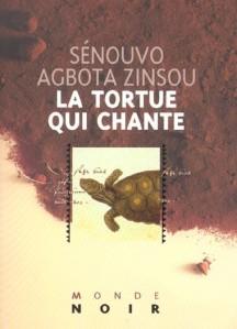 Sénouvo Agbota Zinsou- la Tortue Qui Chante