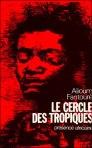 Couverture. Editions Présence Africaine.