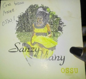 Ossu-Sanzy Viany