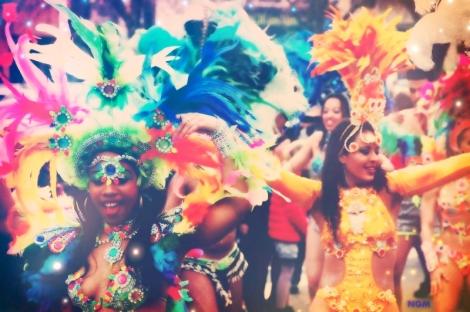 Samba-africa