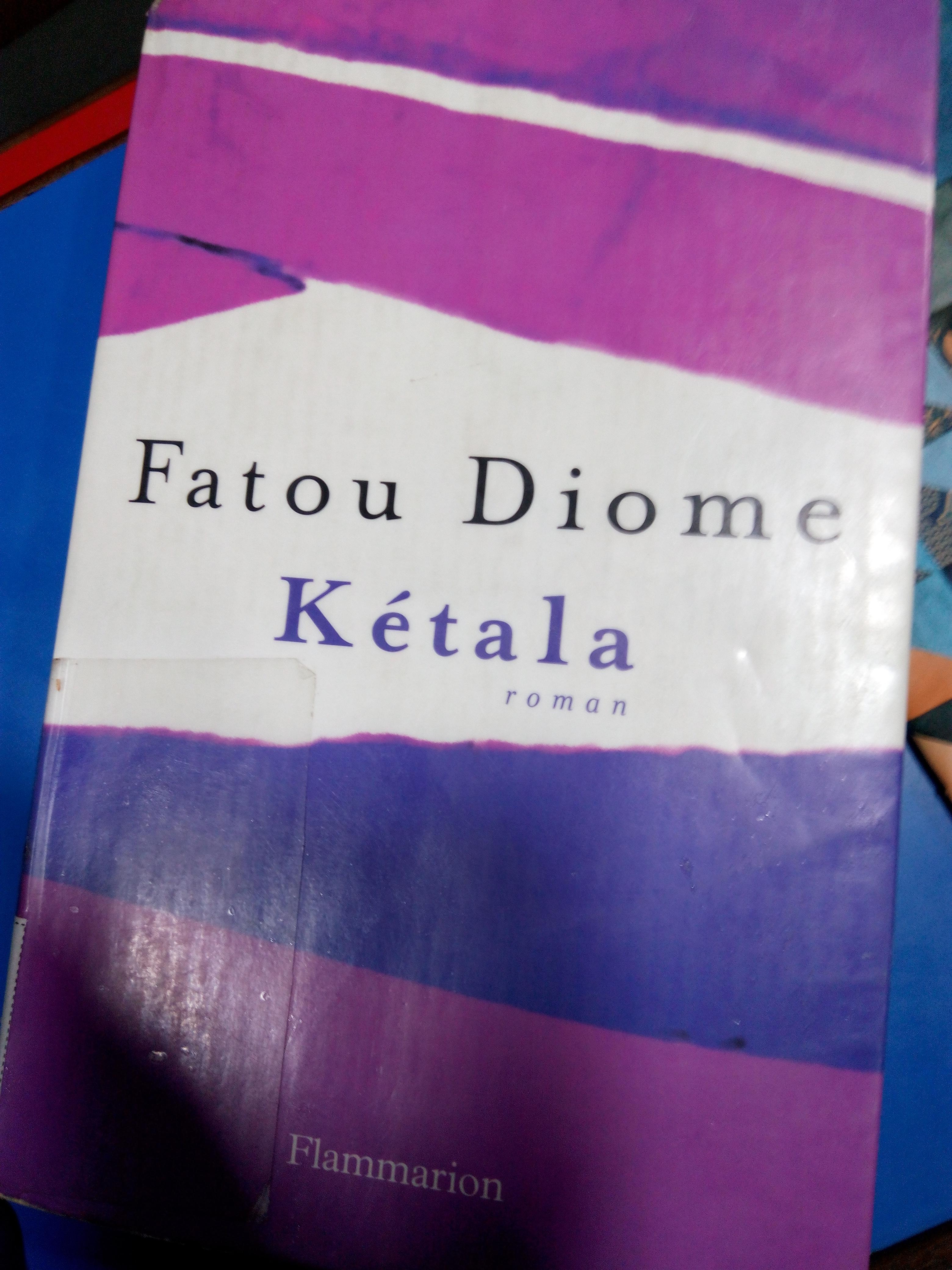 Ketala-Fatou-Diome